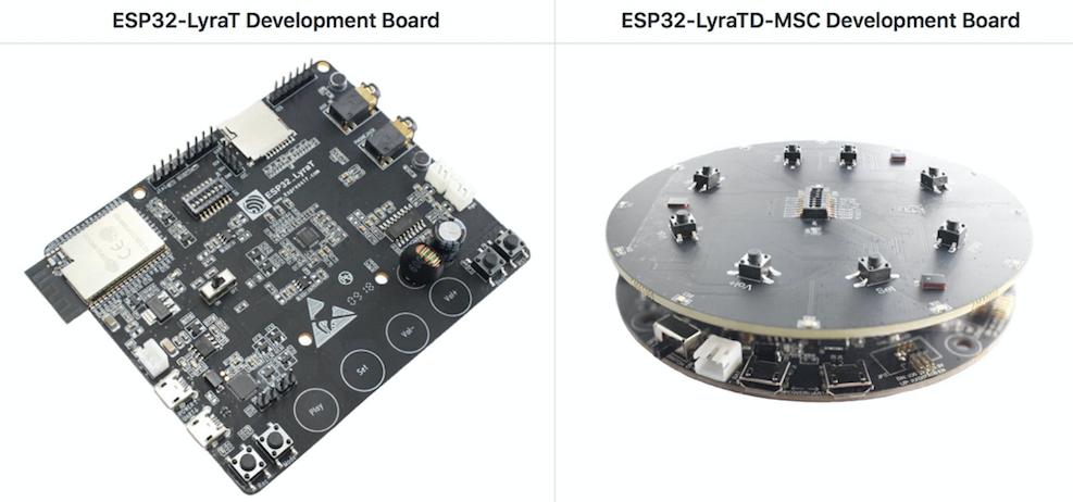 ESP-ADF v1 0 Released | Espressif Systems