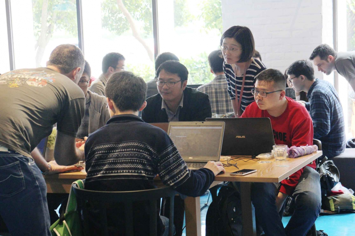 Pycom and Espressif's Hackathon Was a Great Success
