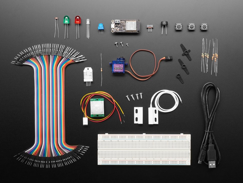 Mongoose OS Introduces ESP32-based IoT Starter Kits | Espressif Systems