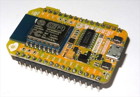 Connect an ESP8266 with the Arduino SDK to the IBM Watson
